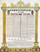 The Constitution of the United States of America by American School