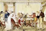 The Conjuror c.1807 by Jean Francois Bosio