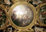The Chariot of Apollo Salon of Apollo by Charles de Lafosse