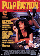 Pulp Fiction (Cover) by Giant