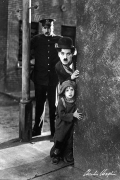 Charlie Chaplin (The Kid)