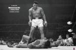 Muhammad Ali (v Liston Landscape)