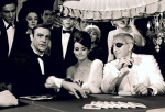 James Bond (Thunderball Casino)