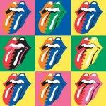 Rolling Stones (Pop Art)