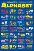 Learn The Alphabet by Maxi