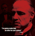 The Godfather (I.Quote)