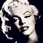 Marilyn Monroe (Glamour) by Celebrity Image