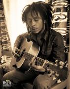 Bob Marley (Sitting)