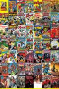 Marvel (70th Anniversary) by Marvel Comics