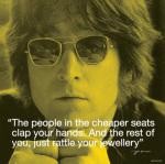 John Lennon (I.Quote - Clap Your Hands)