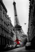 La Veste Rouge by Maxi