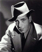 Humphrey Bogart by George Hurrell