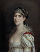 Empress Josephine by Robert Lefevre