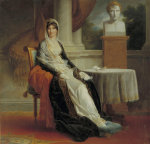 Marie-Laetitia Ramolino 1803