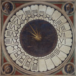 Canonic Clock