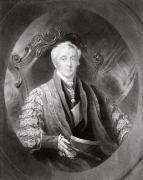 Duke of Wellington (Restrike Etching) by Henry Perronet Briggs