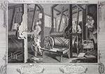 Industry Idleness Plt1 (Restrike Etching)