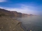 Dead Sea Beach, Jordan valley,Israel by Assaf Frank