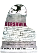 Gershwin Brothers, 1968 by Larry Rivers