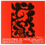 Tapestries at Pace Gallery by Pablo Picasso
