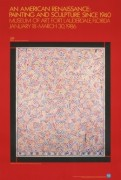Dancers on a Plane, 1986 by Jasper Johns