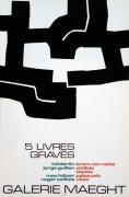 Cinq Livres Graves 1974