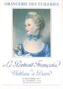 Le Portrait Francais, 1957 by Ignace-Henri-Théodore Fantin-Latour