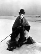 Charlie Chaplin (The Gold Rush)