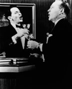 Bing Crosby and Frank Sinatra (High Society)