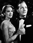 Bing Crosby with Grace Kelly (High Society)