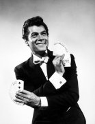 Tony Curtis by Celebrity Image