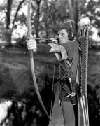Errol Flynn (The Adventures of Robin Hood)