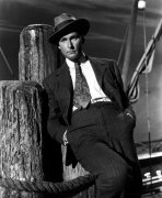 Errol Flynn by Hollywood Photo Archive