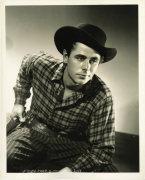 Glenn Ford by George Hurrell