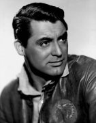 Cary Grant (Only Angels Have Wings) by Hollywood Photo Archive