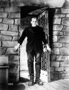Boris Karloff (Frankenstein)
