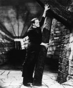 Boris Karloff (Frankenstein - 3) by Celebrity Image
