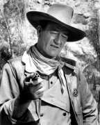 John Wayne (The Commancheros)