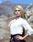 Brigitte Bardot (Shalako)