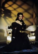 Linda Darnell (Hangover Square) by Celebrity Image