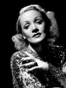 Marlene Dietrich (A Foreign Affair) by Celebrity Image