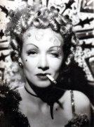 Marlene Dietrich (Destry Rides Again)