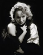 Marlene Dietrich (Dishonored) by Hollywood Photo Archive