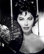 Ava Gardner (The Naked Maja)