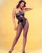 Julie Newmar (Li'l Abner) by Hollywood Photo Archive