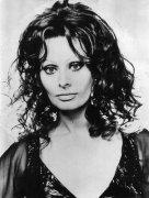 Sophia Loren (The Priests Wife)