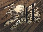 Puddle by M.C. Escher