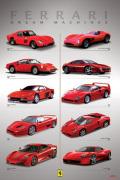 Ferrari (Dream Machines)