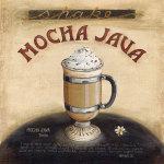 Mocha Java by Lisa Audit