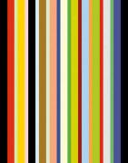 Candy Stripe by Dan Bleier